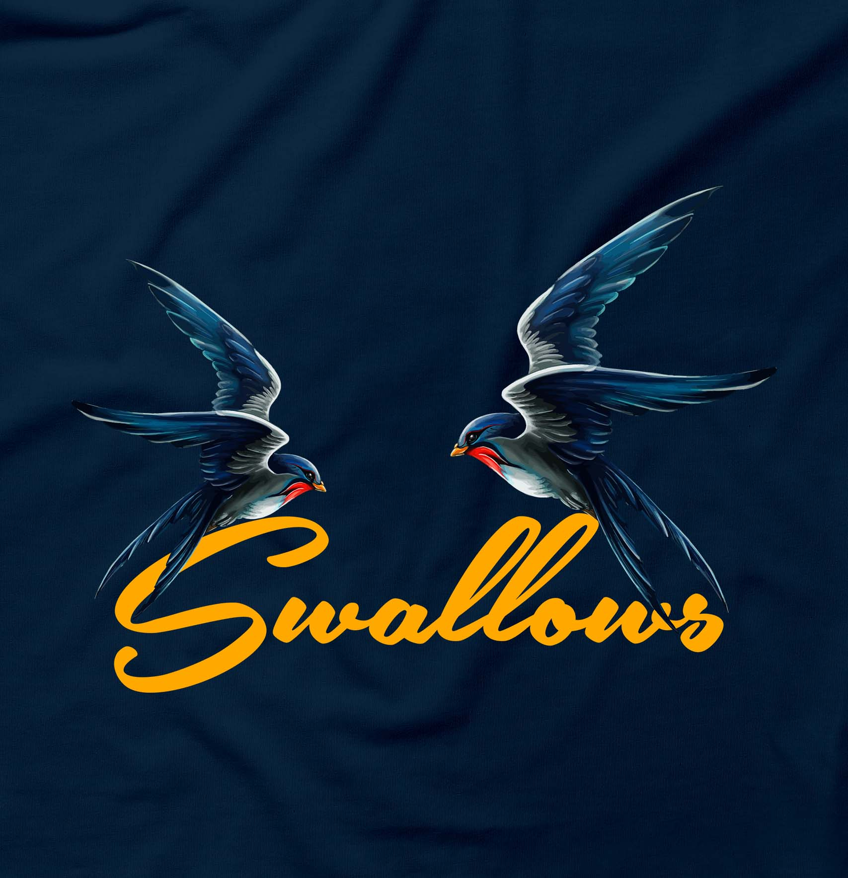 Swallows Sexual Innuendo Term Birds Funny