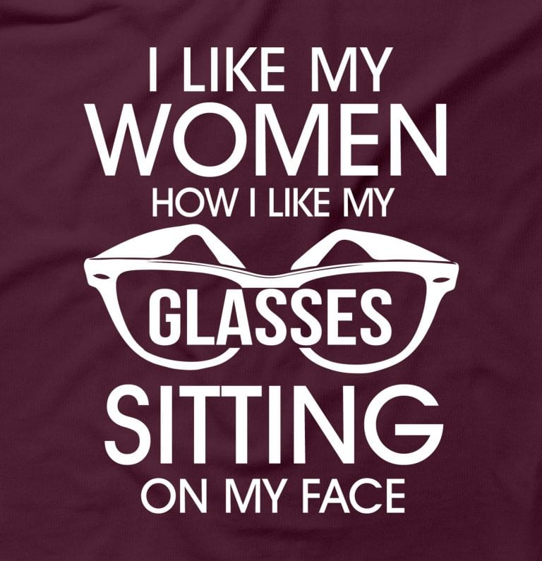 I Like My Women Funny Rude Offensive Humour