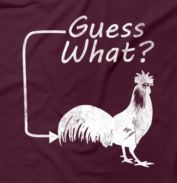 Guess What Cock Funny Rude